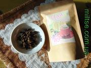 Фото: Чай «Садовый микс» с Иван-чаем